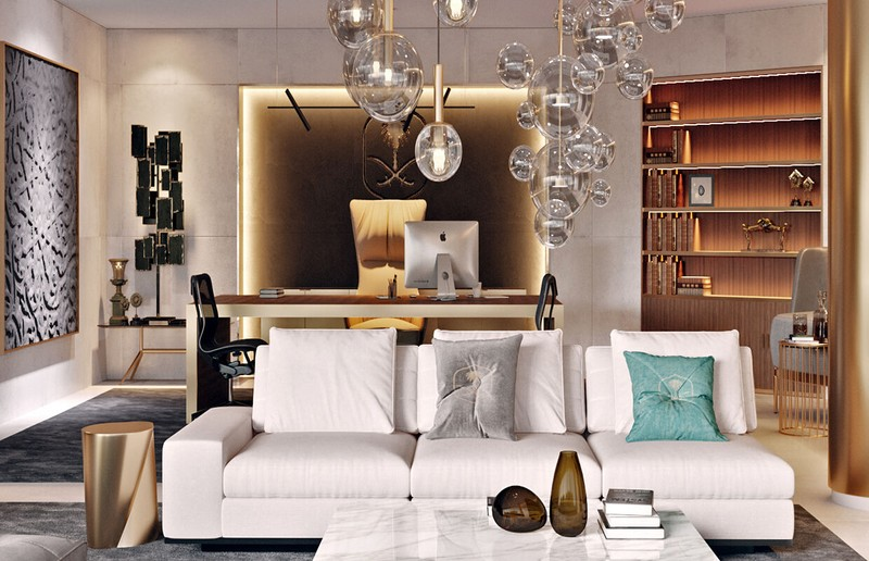 Interior design ideas to plan during isolation