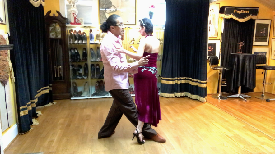 Compelling Reasons Why Introverts Become Great Argentine Tango Dancers
