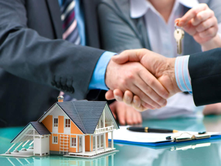 Making the Most from Real Estate