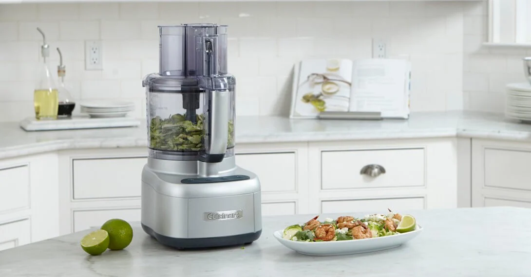 My Experience with Kitchen Works, Inc. and Food Processor Parts