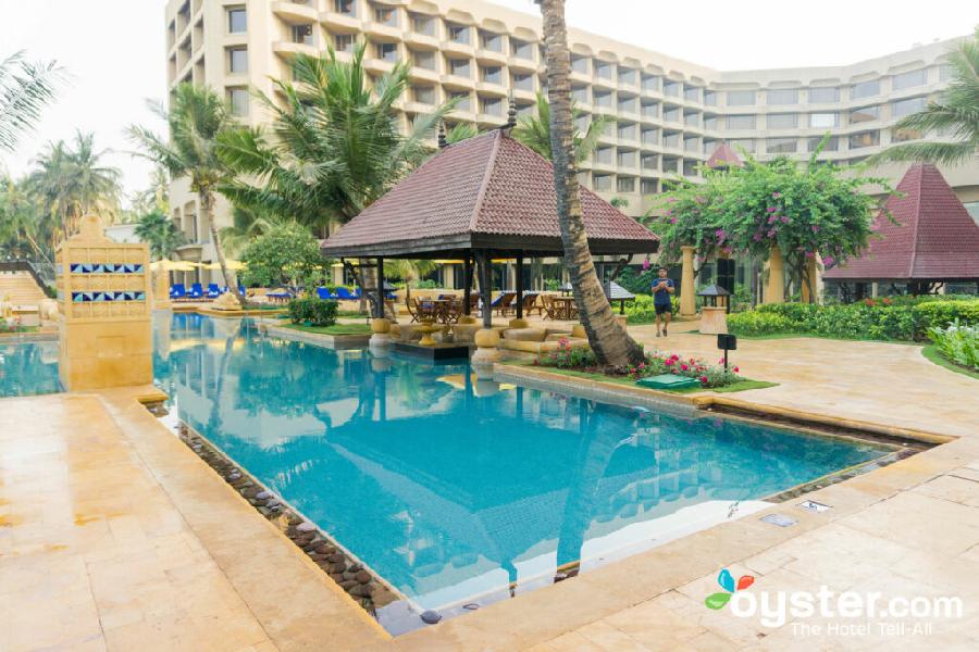 JW Marriott Mumbai Juhu – a must stay place when you visit Mumbai