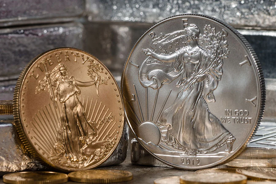 Kota Jadenne Youngblood describes the art of coin grading, why it sometimes gets a bad rap
