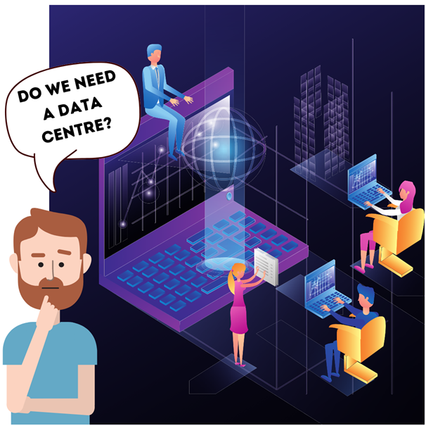 Planning to Put Up Your Data Centre? Use this Guide Here!