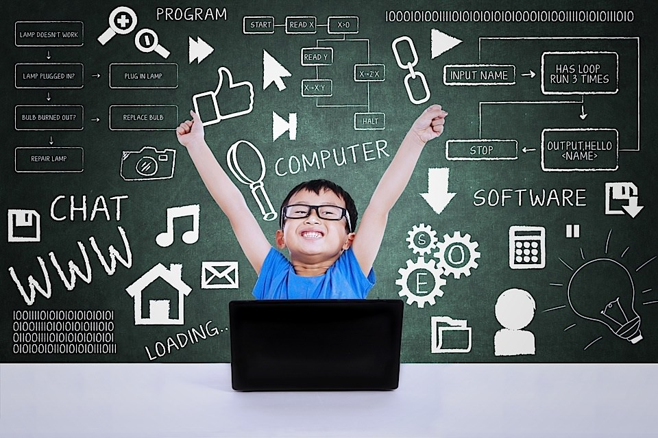 What Makes Coding So Interesting for the Kids