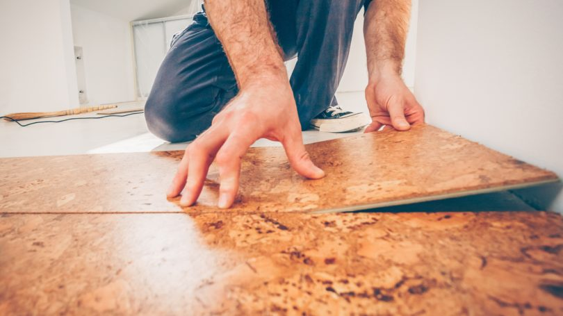 Choose Reclaimed Wood Flooring to Fight Against Global Warming
