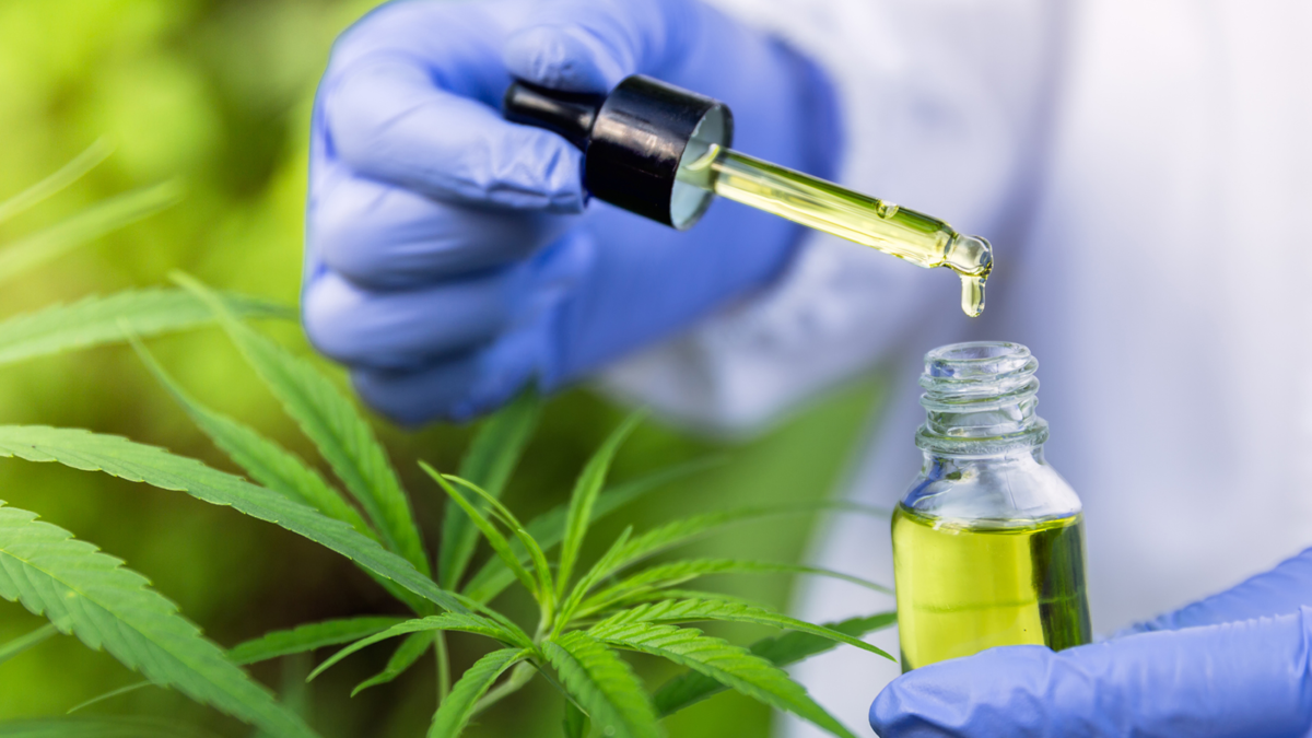What I Didn't Know about CBD And Sex (but am grateful to know now)