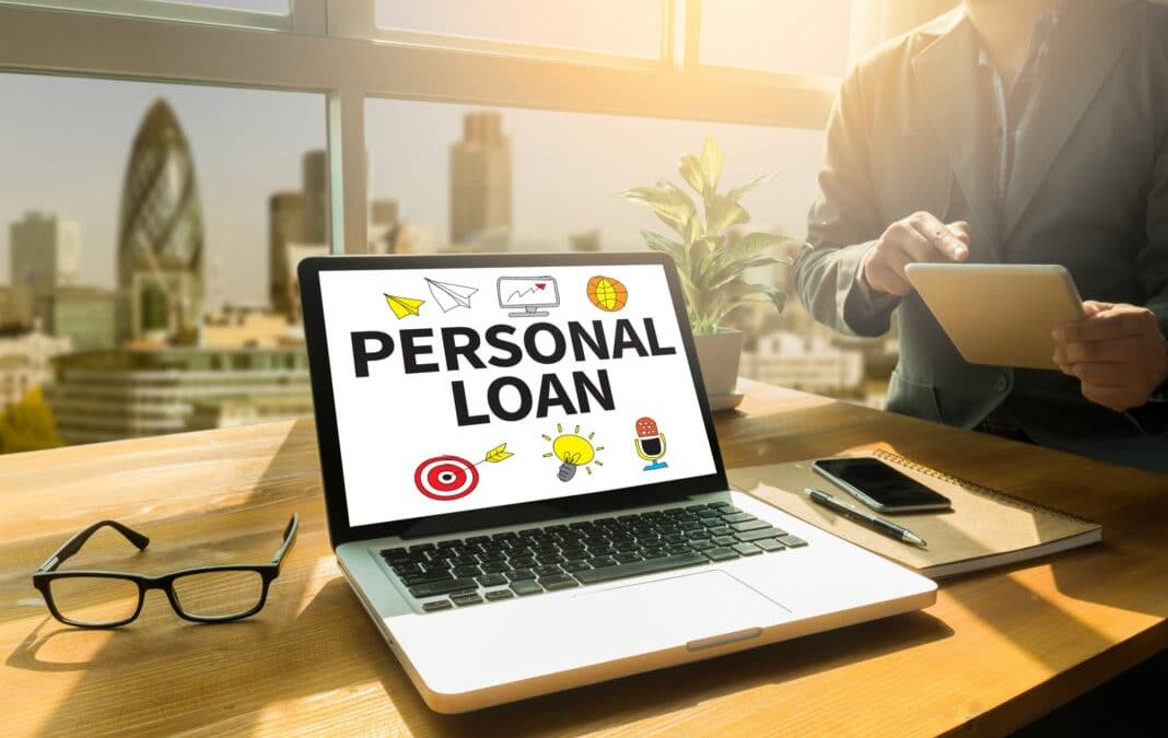Advantages of Getting a Personal Loan