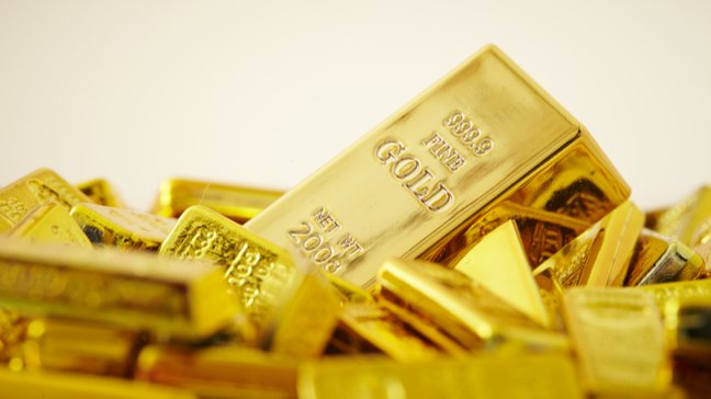 The Worth Of Gold Bars Is More Than You Expect Them To Be