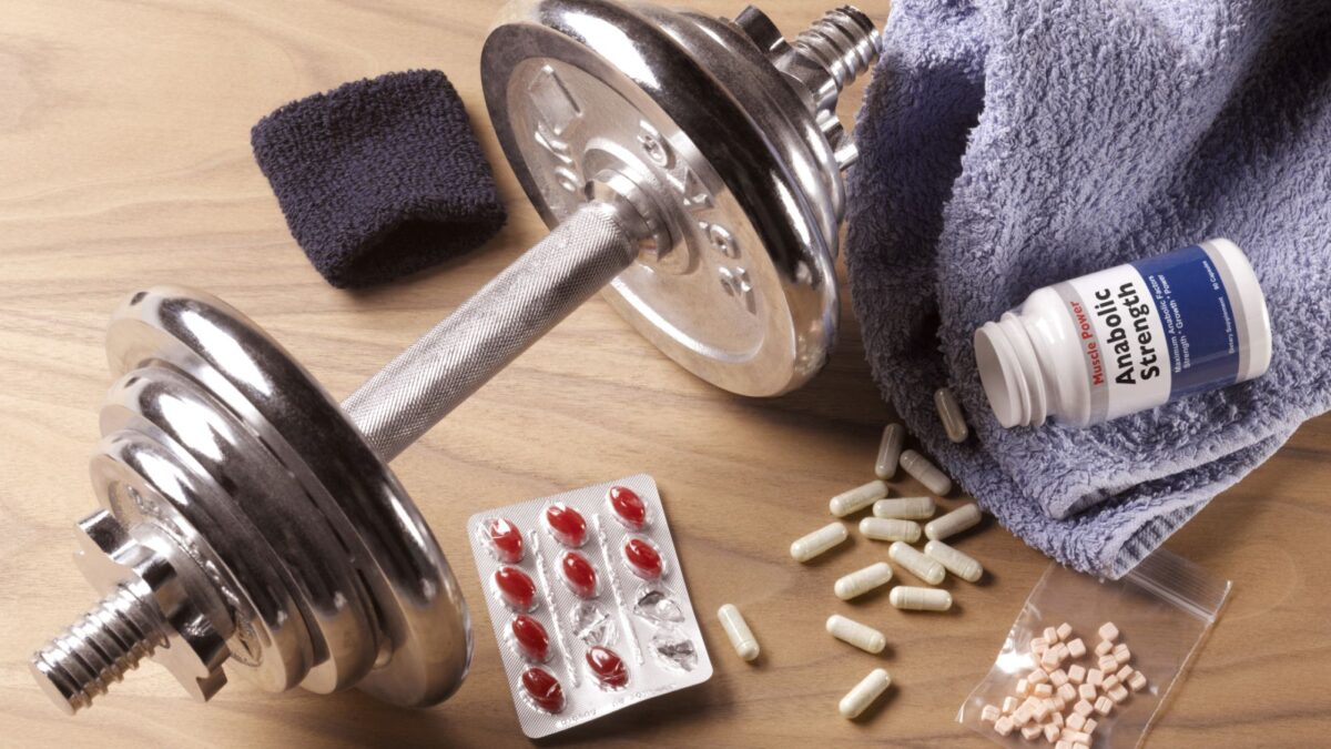 Boost your performance with Steroids within weeks