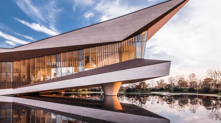 Commercial Architecture: Design and Trends