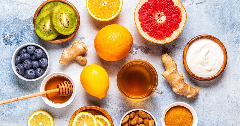 Immunity and health: recommendations to boost immunity and strengthen your body