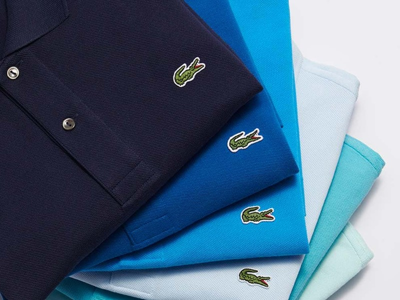 Lacoste Presents Affordable Ways to Improve Living Standards