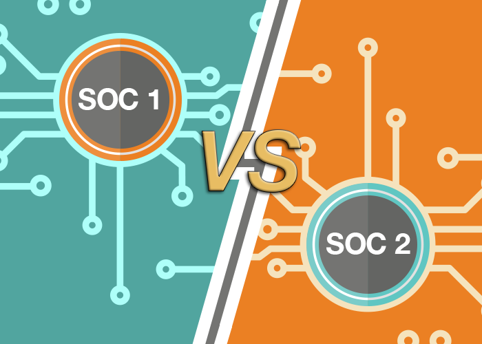 Understanding SOC and the Key Differences Between SOC 1 and SOC 2 Reports