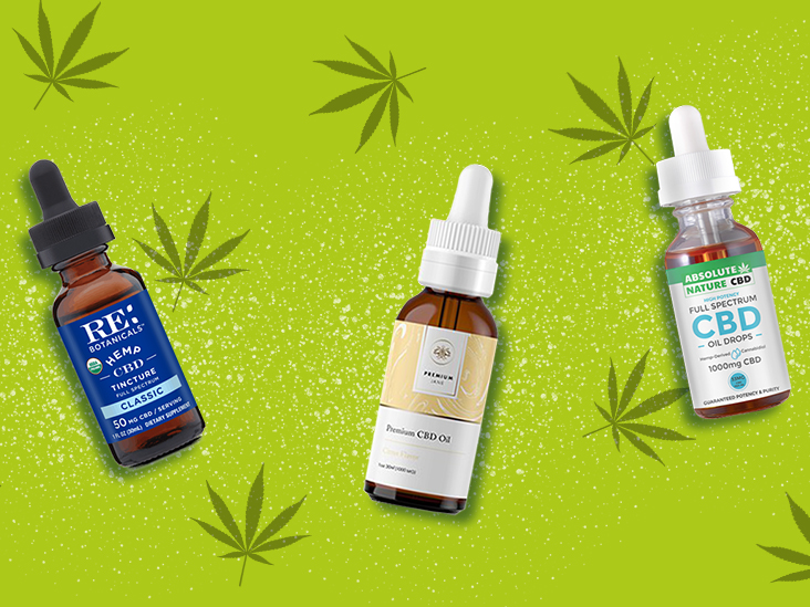 CBD Tinctures, Its Usage and Implications