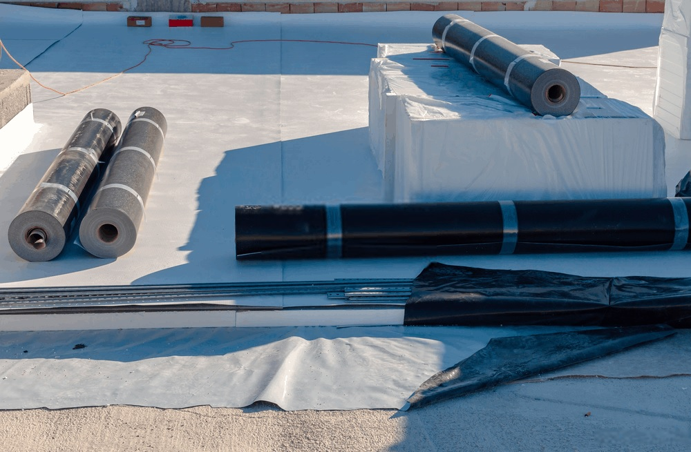 Liquid Rubber Waterproofing- Top Things to Consider Before Selecting a Liquid Rubber Roofing Company