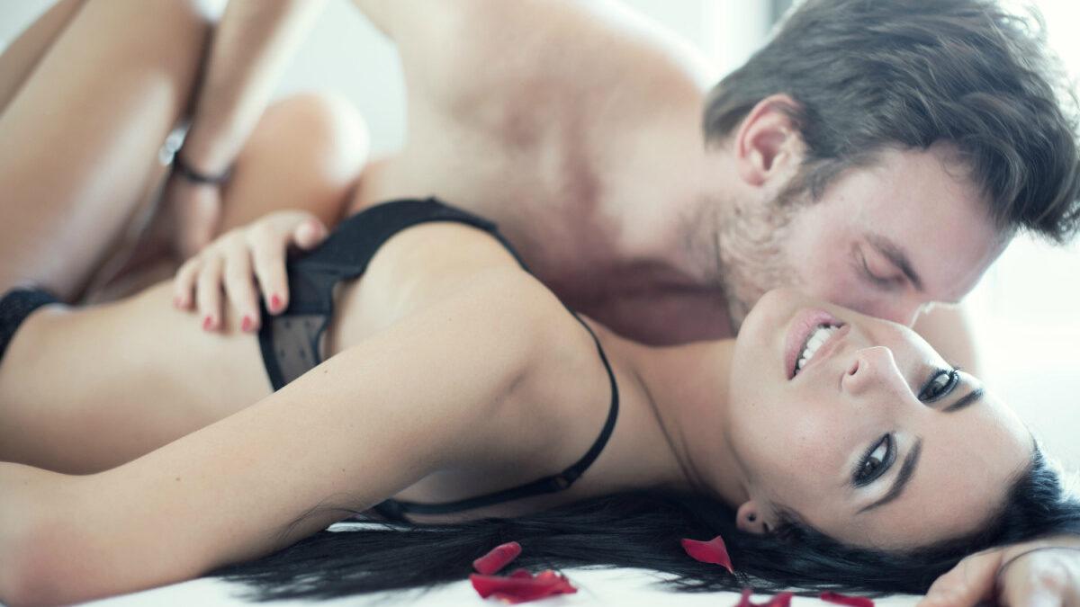 Tricks for amazing sex