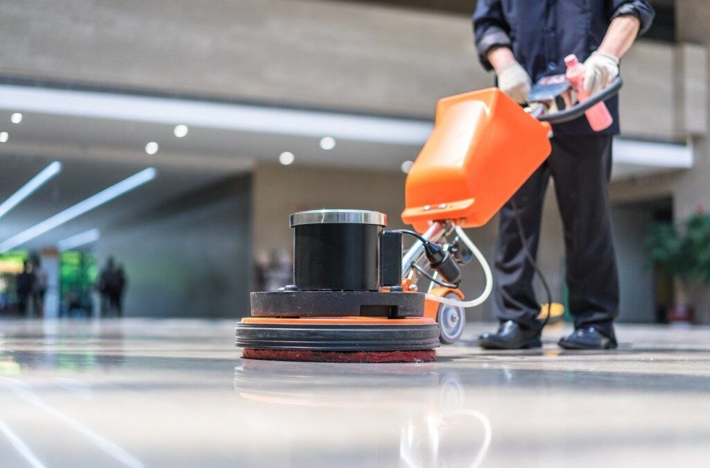 Key Factors To Consider When Selecting Your Scrubber Dryers