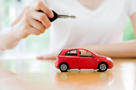 4 significant Benefits of Commercial Auto Insurance