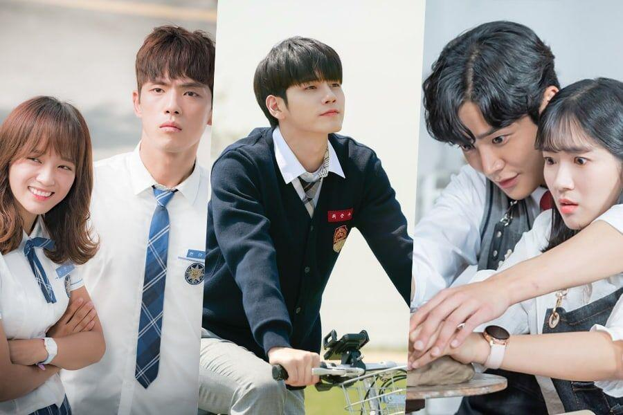 Why do girls like to watch Korean dramas so much but boys don't?