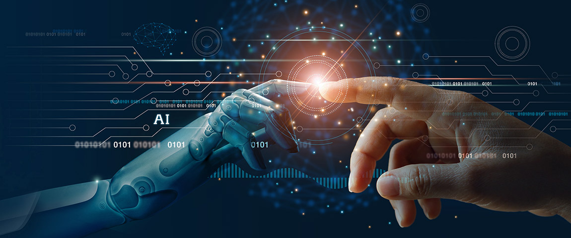 What is artificial intelligence all about? And the utilisation