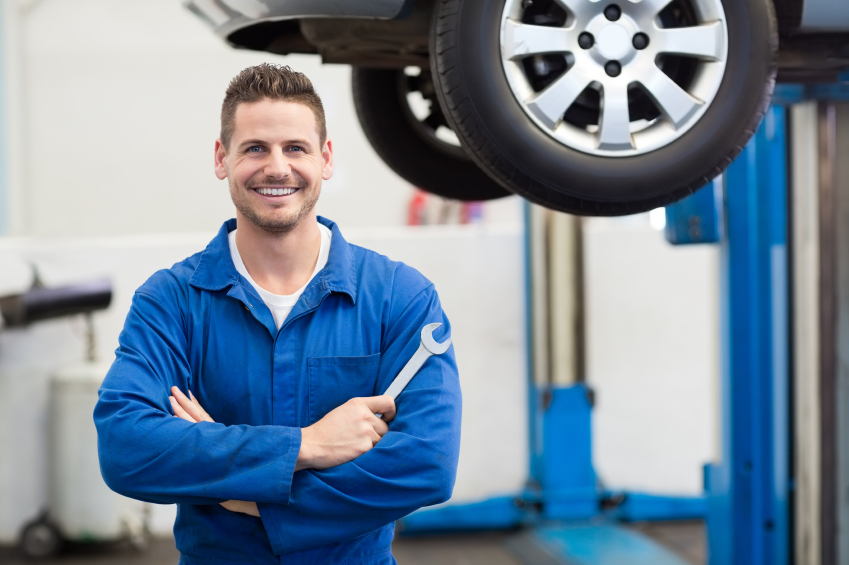 3 Most Commonly Needed Auto Repairs