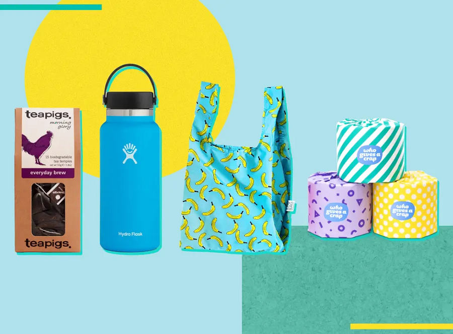 ways you can support Plastic Free July