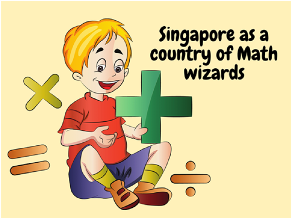 """Why """"Singapore Math"""" is the Most Effective Teaching Method"""