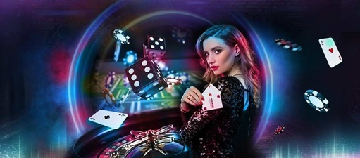 Experience The Best in Mobile Casino Gaming