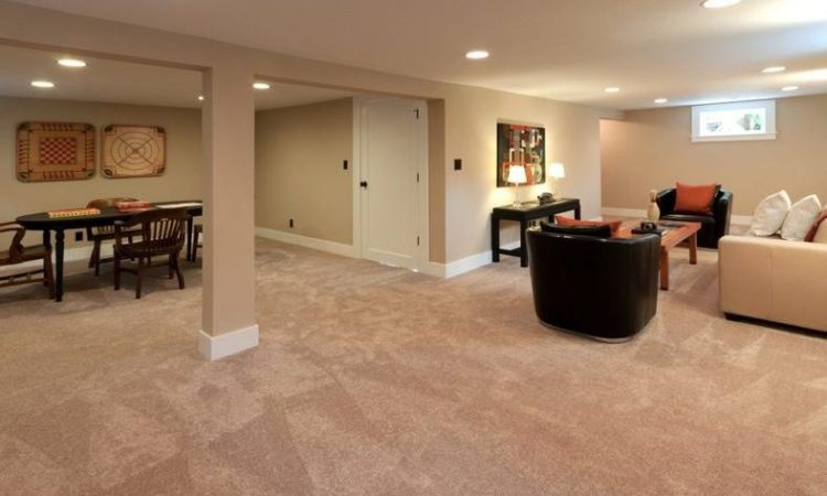 Different Ways to Remodel Your Salt Lake County Basement