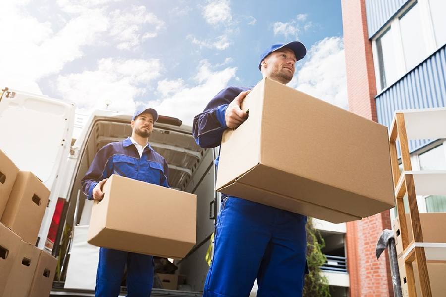 Benefits Of Hiring An Interstate Removalist Company