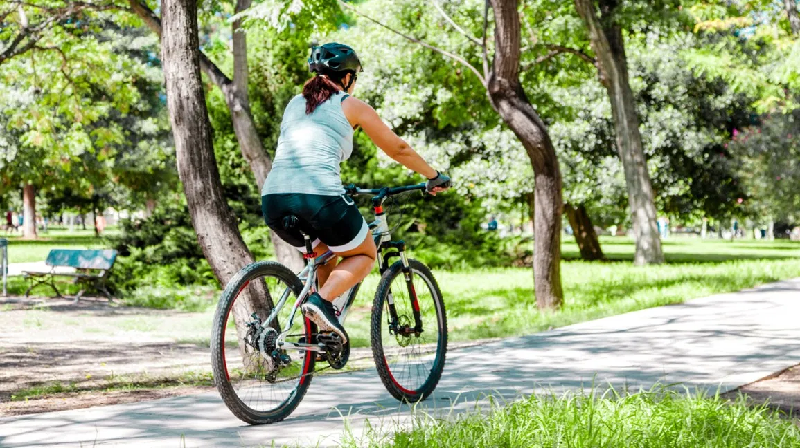 5 Cycling Tips