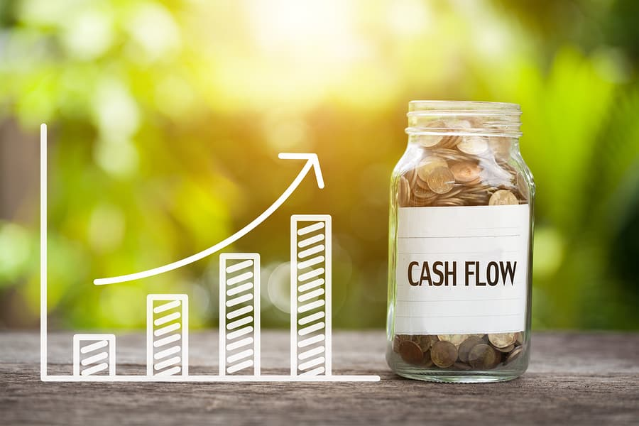 5 Ways How a Tax Accountant Can Help Improve Your Cash Flow
