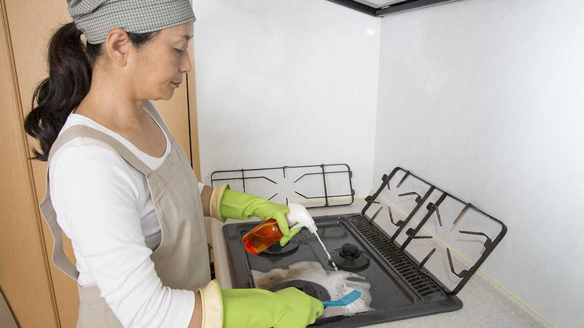 What Equipment Do You Need to Start a Cleaning Business?
