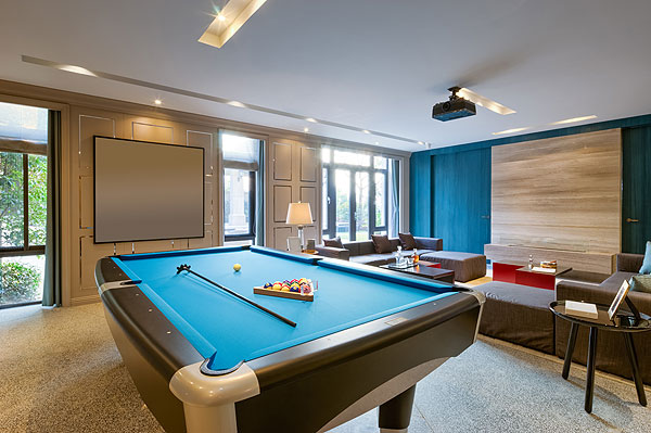 Here's Why Your Husband Needs A Mancave