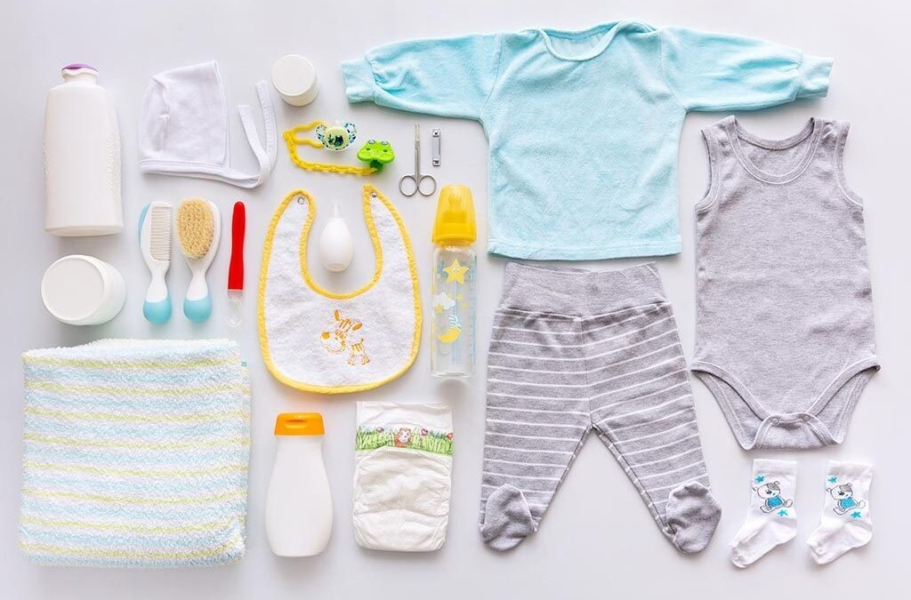 Why purchasing comfortable clothes online for the baby is essential?