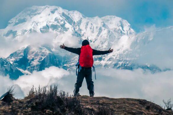 About Hampta Pass Trek