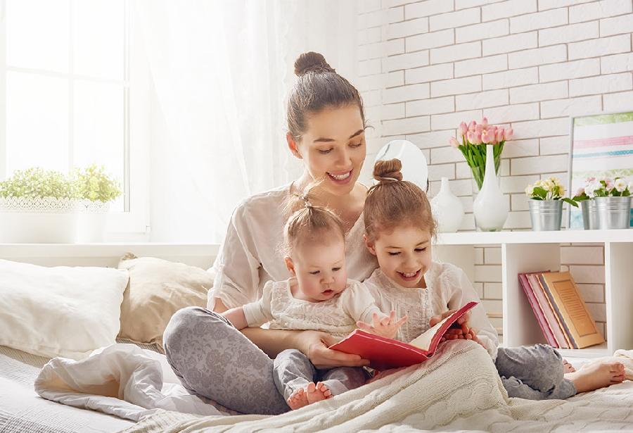 Motherhood Tips For Women – Raising Healthy Children