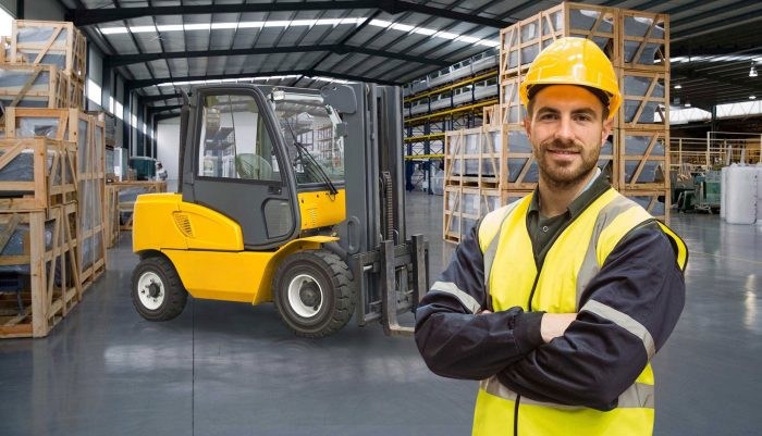 A Look At Forklift Course Singapore Benefits