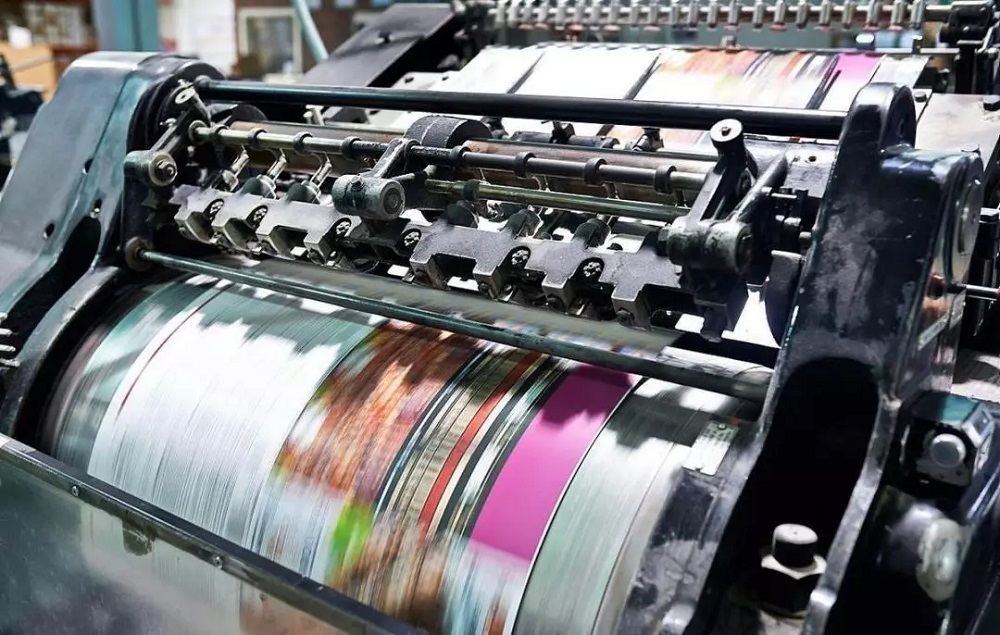 What Are The Reasons For A Huge Demand For Printing Technology?