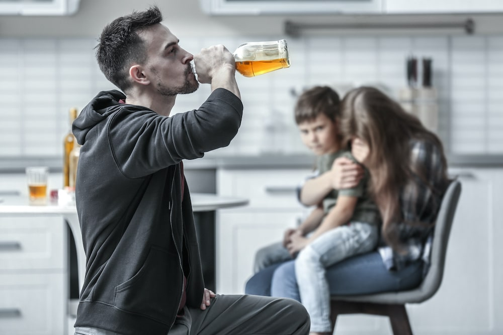 Understanding The Family Dynamics of Addiction