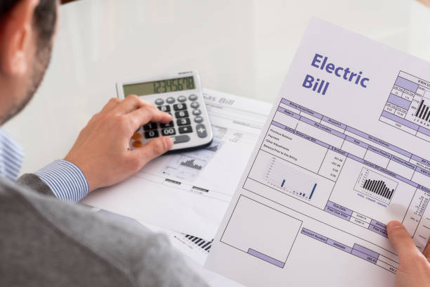 3 Reasons Your Electric Bill is Skyrocketing