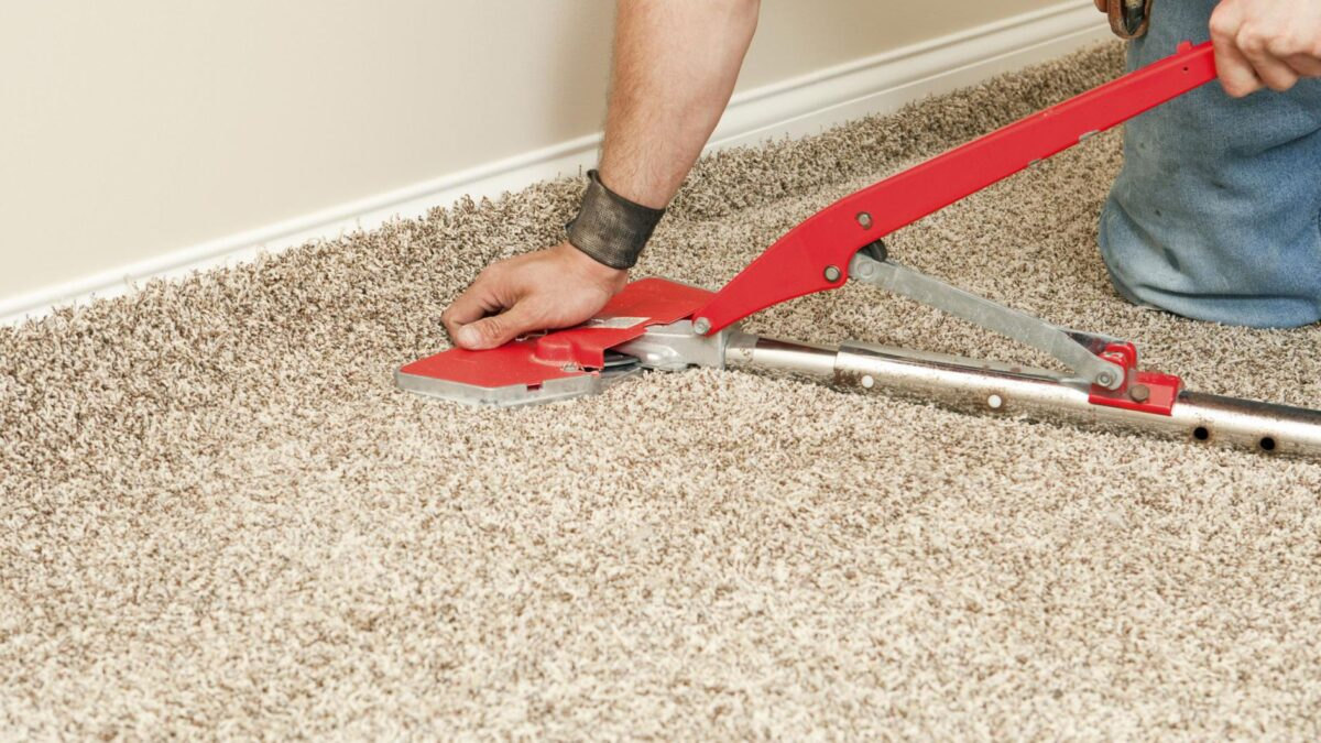 Few Mistakes to Avoid While Installing Carpet in Your Home