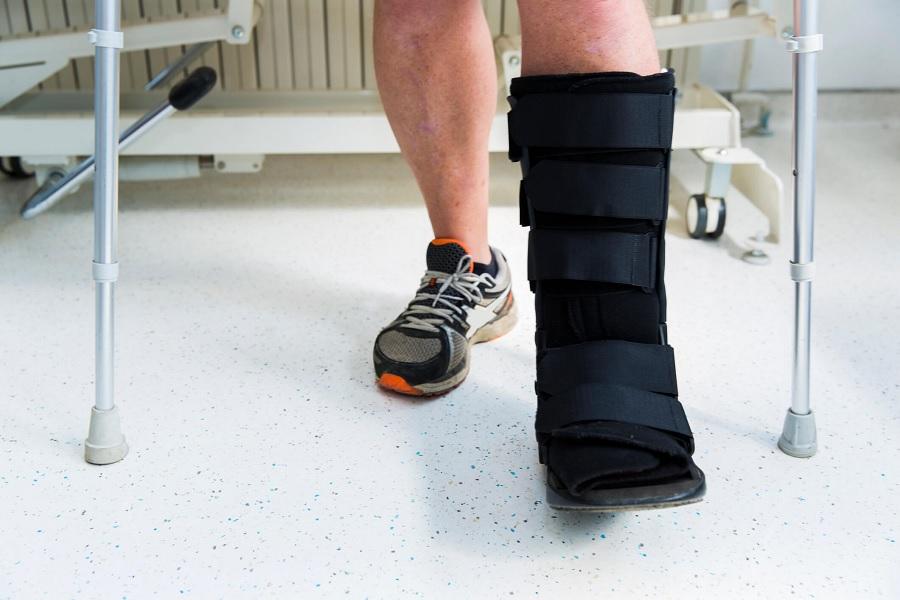 Choose the Medical Boots for The Treatment of Ankle Fracture – Buying Guide