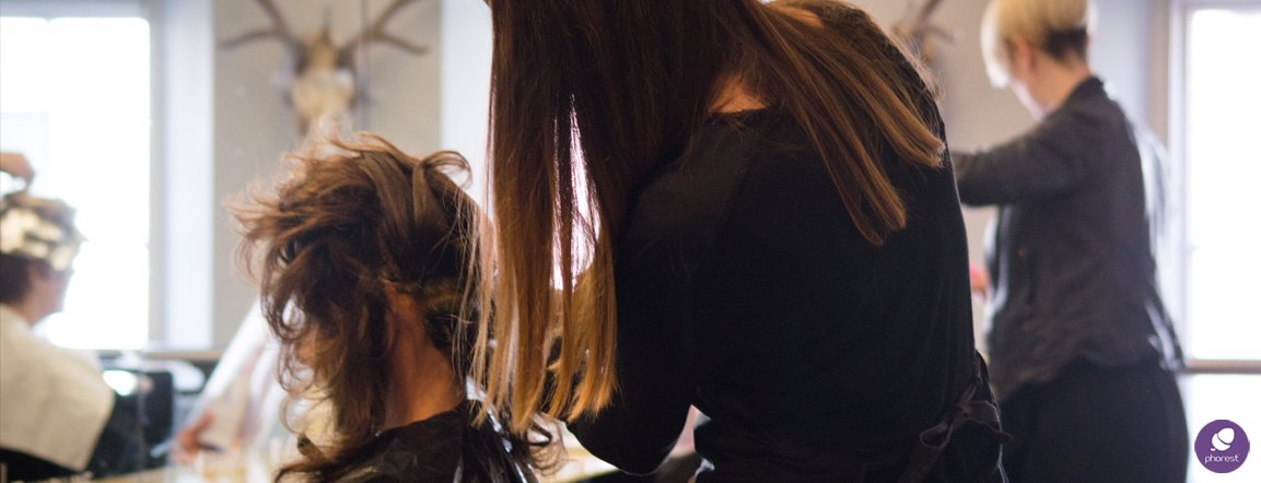 Underappreciated Services a Salon Brings and Where to get them in Utah