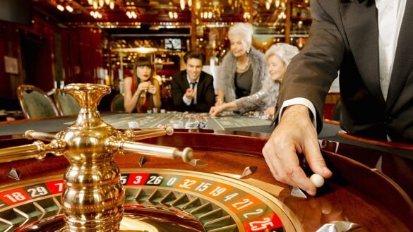 Gambling as Part of the Tourism Industry