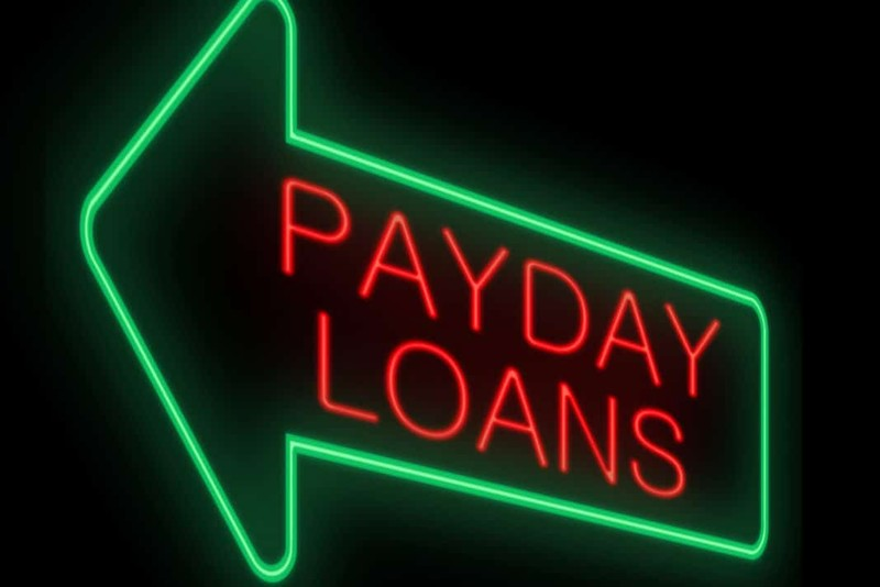 The dangers of payday loans if you trust a novice lender