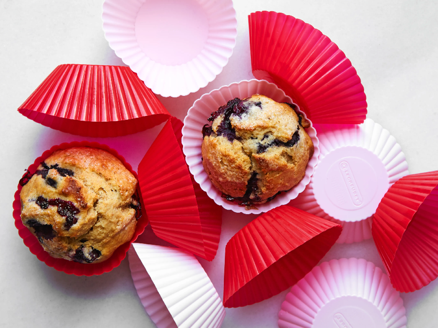 Why Bakers Use The Baking Cup For Muffins