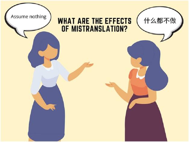 How Mistranslation Affects Your Business, Medical, and Legal Concerns