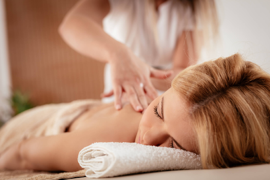 A Proper Respite From the Busy Life: Best Massage Waiting for You