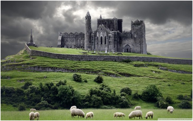 10 useful tips for traveling to Ireland
